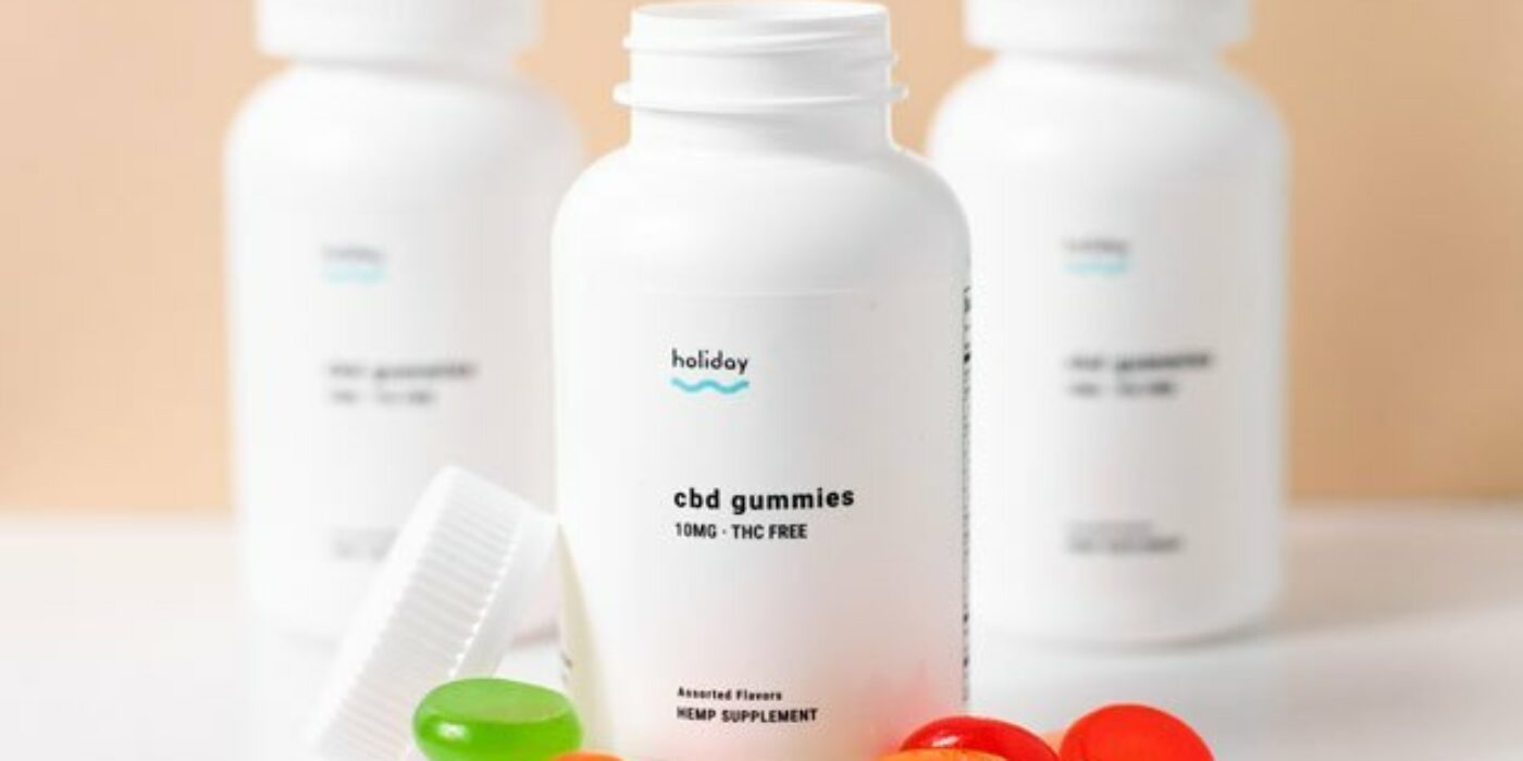 If you want to evaluate CBD's influence on your health, these gummies might be the response