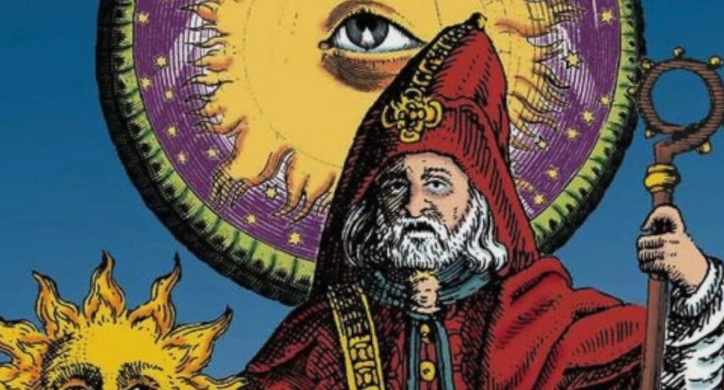 Sing along to this peppy little ditty about the fundamentals of Alchemical processes