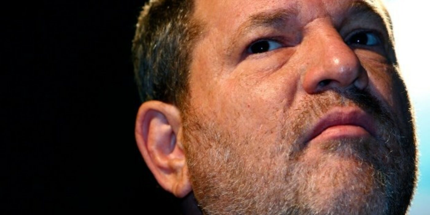Harvey Weinstein guilty of rape