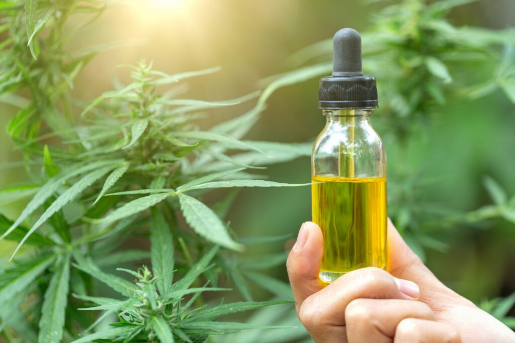The Must-See CBD Quote From the Head of the FDA