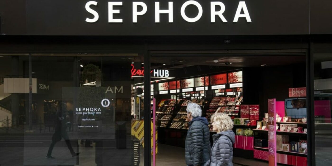 Sephora Will Now Be Controling Products That Claim to Be Made With CBD