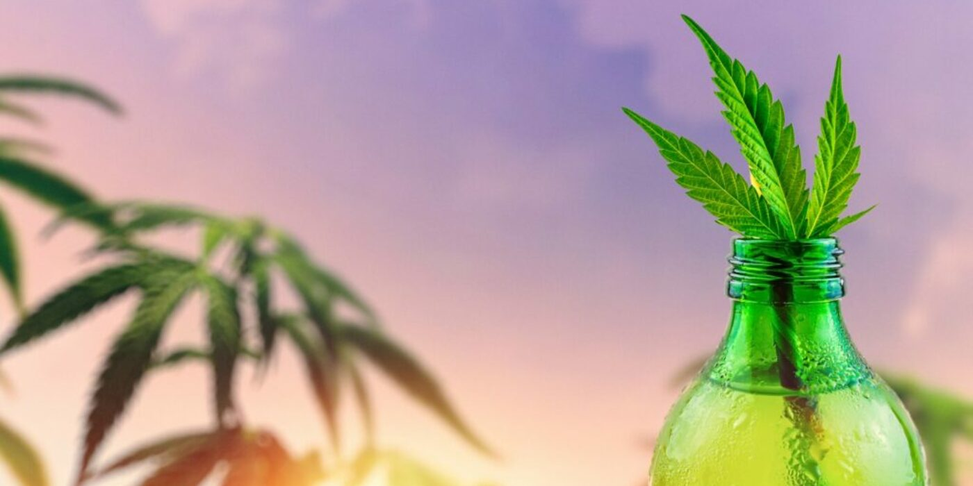 Valens Releases a Line of Cannabis Beverages in Canada
