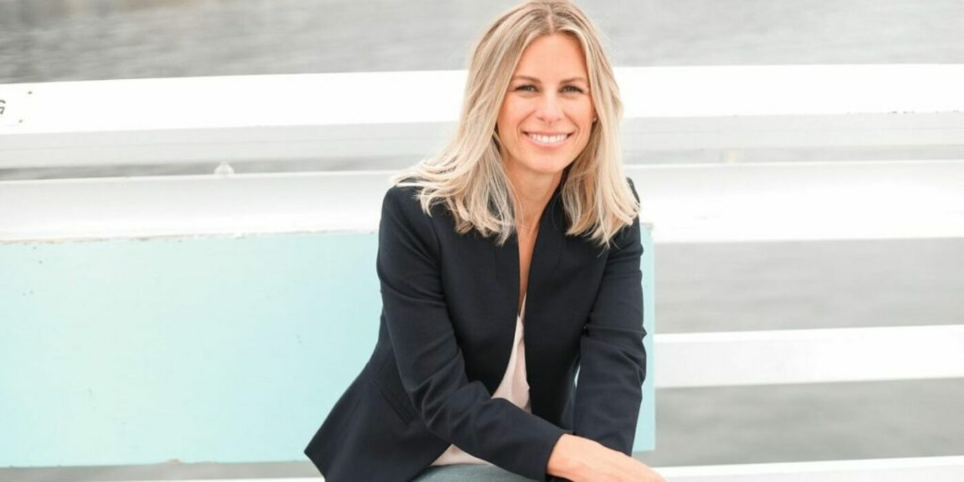 5 Questions With Melissa Parker, Creator And CEO Of Reed's Remedies