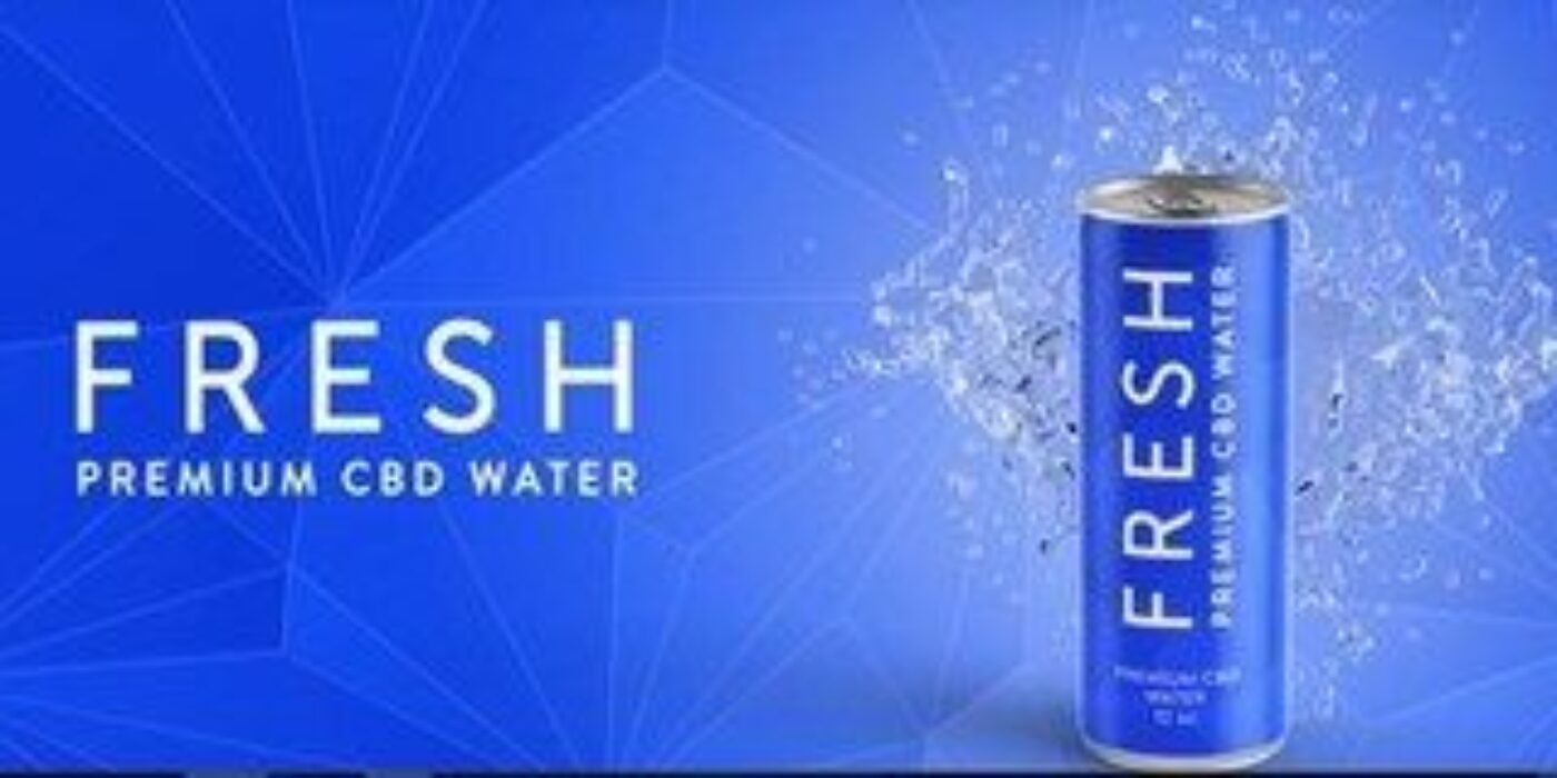 NewLeaf Brands Announces Complete Sell Through of Gen 1 Fresh Water and Launch of Newly Revamped High PH, Electrolyte-infused, 25mg Alkaline Water