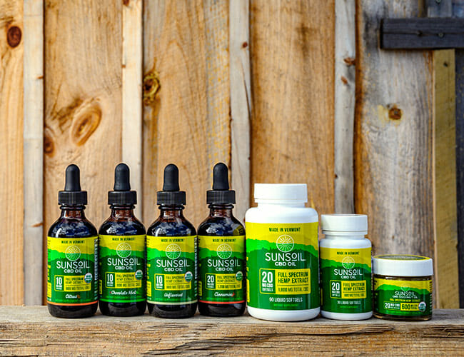 Today's Best Offers: Exclusive Discounts on CBD, a Sale on Hiking Boots & More