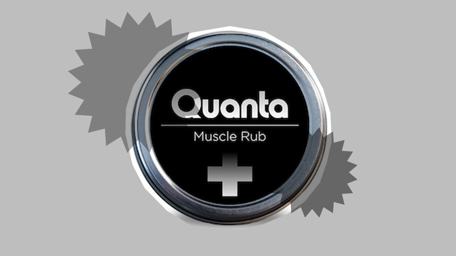 This CBD Muscle Rub Helps Get the Aches Out After Leg Day. And Every Other Day.