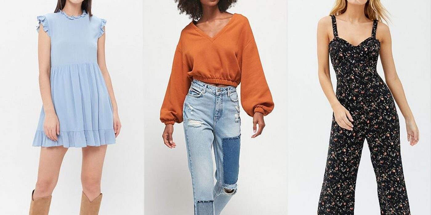 Everything in Urban Outfitters' Sale Section Is an Extra 50% Off — Today Only!