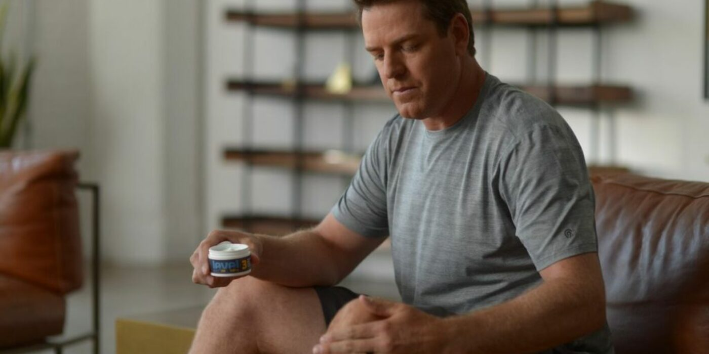 CBD Helps Carson Palmer In Life After The NFL, And During The Coronavirus Pandemic