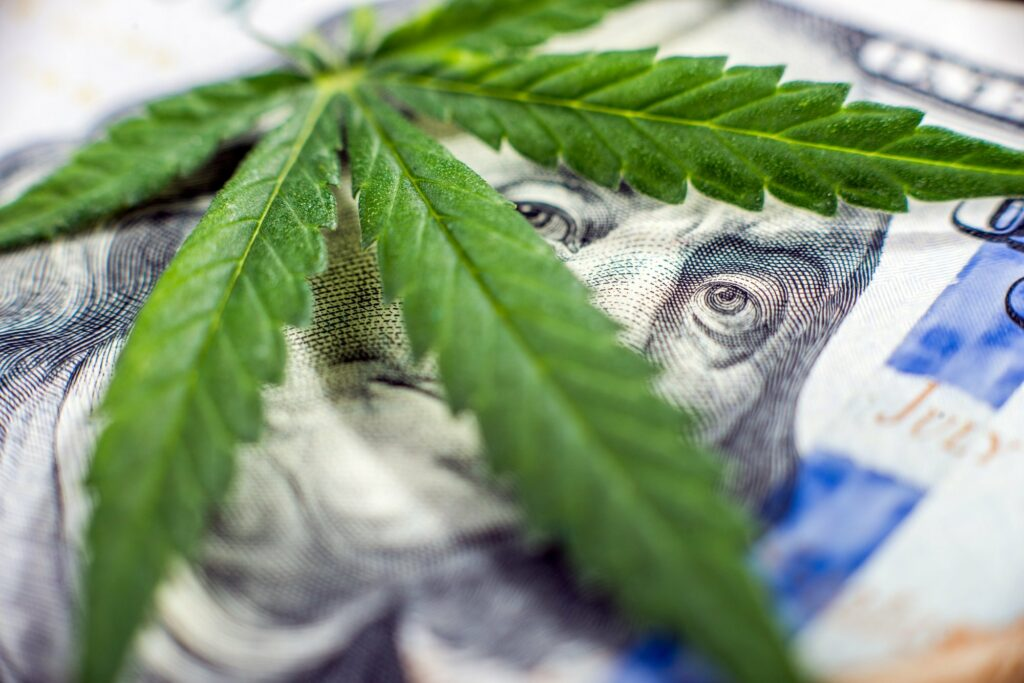 Keep the FDA Off Your Back: Don't Make Medical Claims About CBD Products