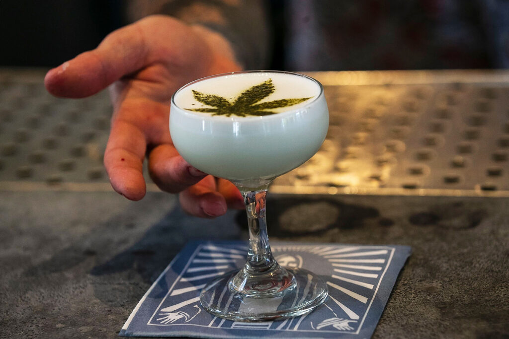 Consume Your Weed: How Cannabis Beverages Lastly Took Off