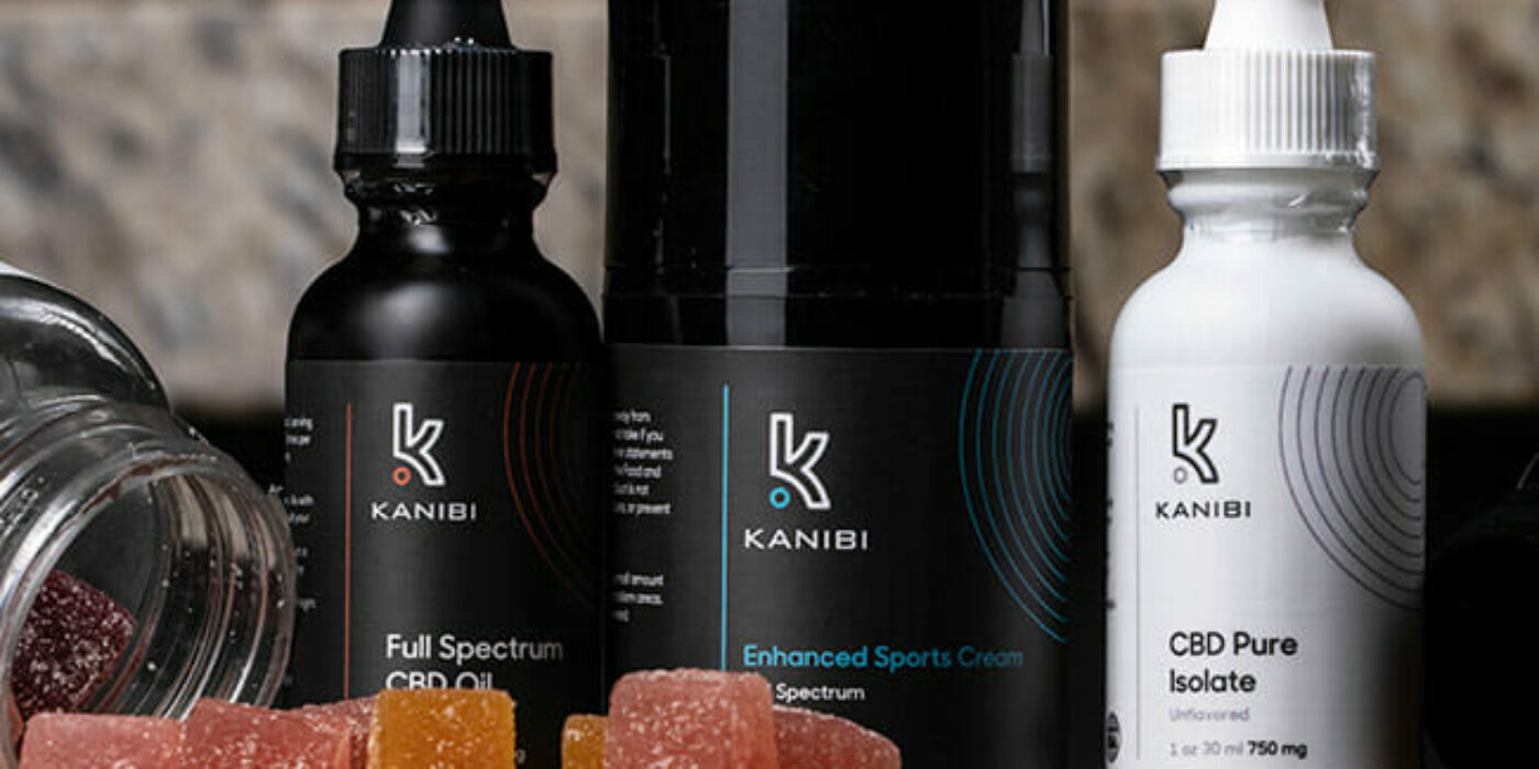 The Organic CBD You Need to Up Your Daily Routine