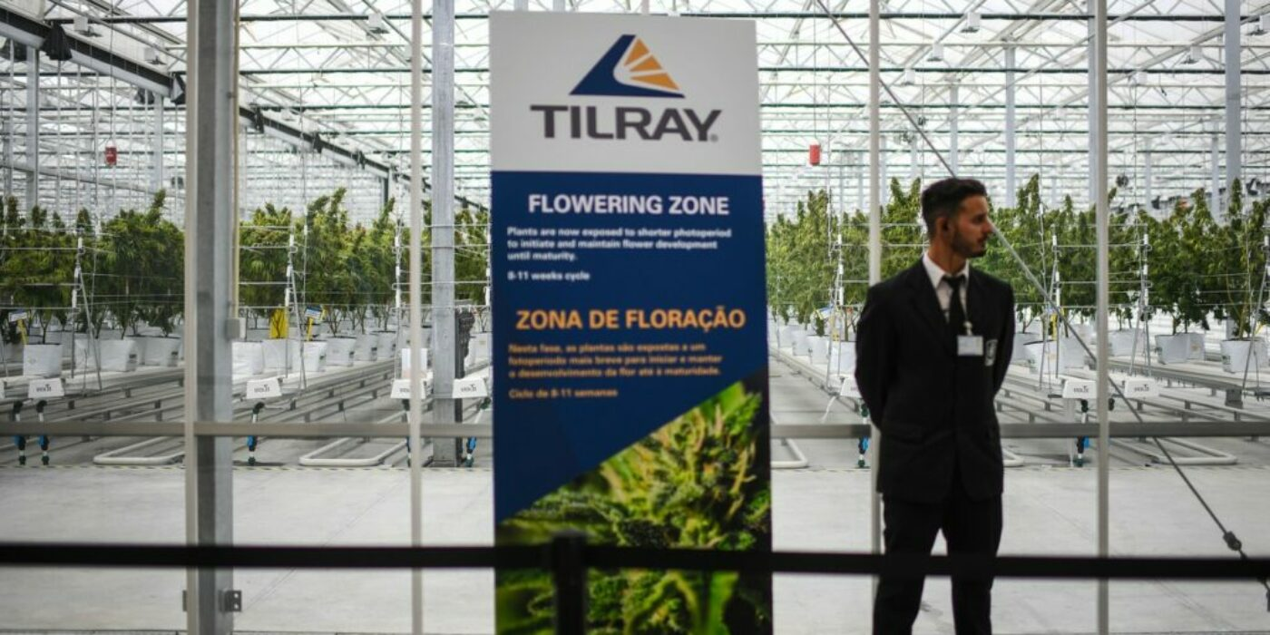 Cannabis Watch: Tilray states coronavirus has not materially impacted its capability to sell marijuana