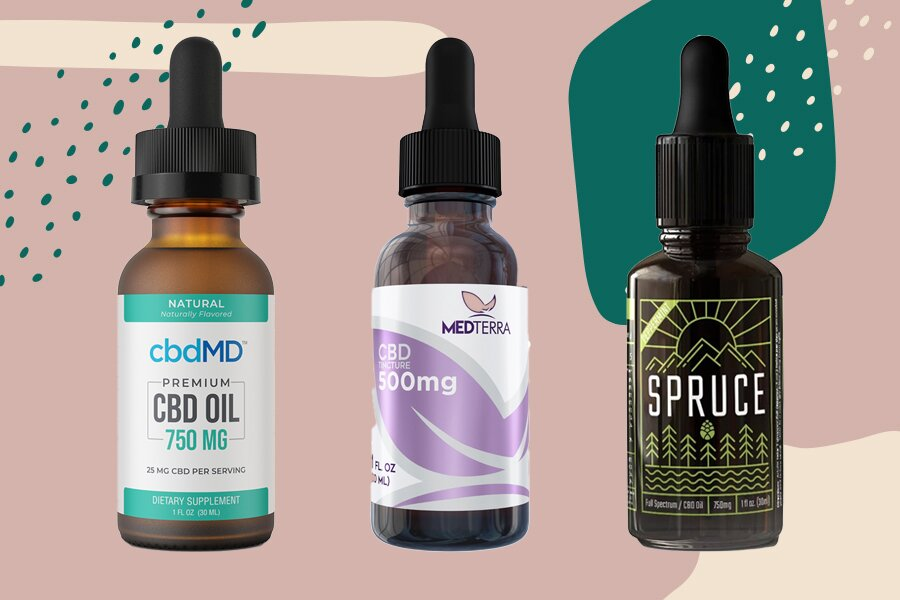 The 8 best CBD oil brands to purchase, based on your individual requirements