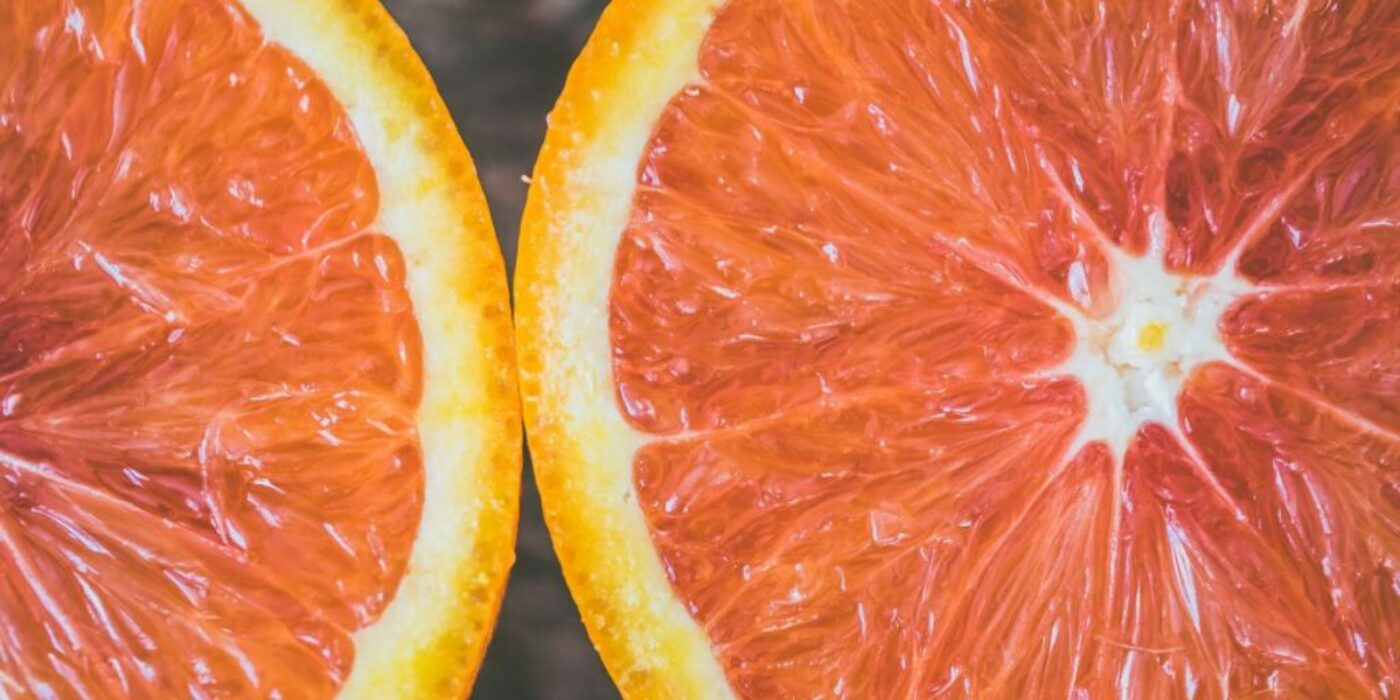 Japanese Company Makes CBD from Orange Peels