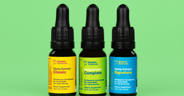This CBD Brand Is Attempting a Novel Marketing Technique: Honesty