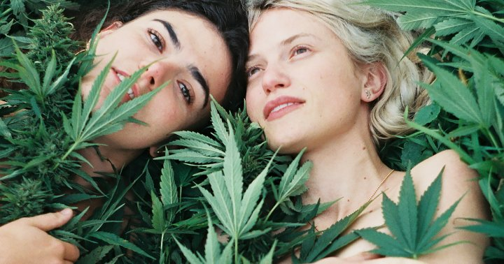 Why CBD + Goat Milk Is the Dynamic Duo For Your Stressed-Out Skin