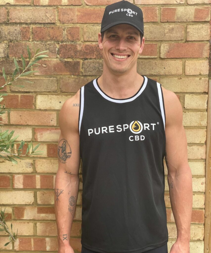 Pro Rugby Gamer Grayson Hart Discovers Second Profession In CBD