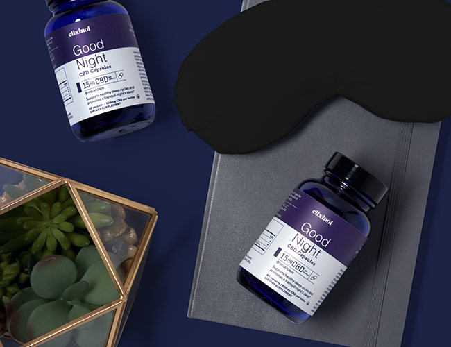 Today's Finest Offers: Marked Down CBD Capsules With Melatonin, Big Cost Savings on an Apple Watch & More