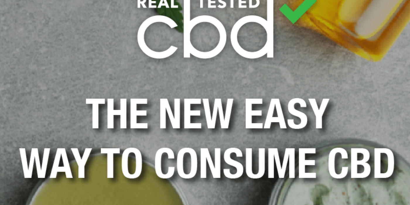 A New Method to Take In CBD– Introducing Oral Strips
