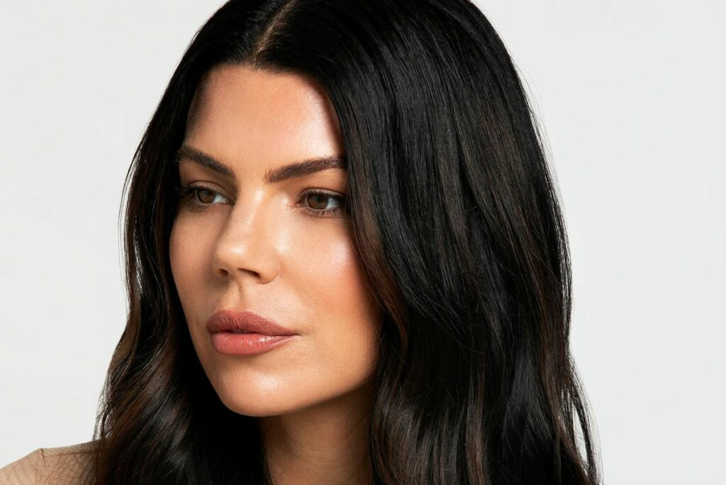 How Jenna Owens Went From Radio Celeb To CBD Beauty Creator With Fitish