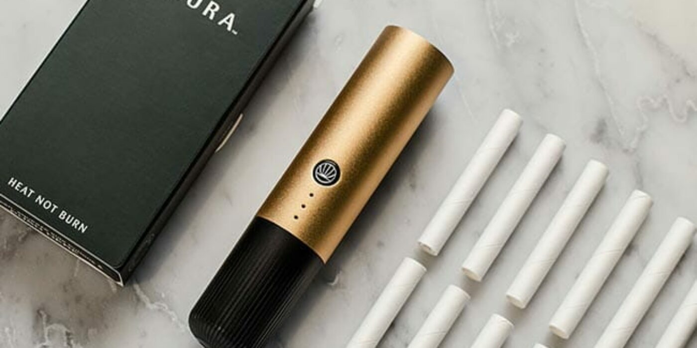 This New Device Is a Tech-Forward Approach to CBD