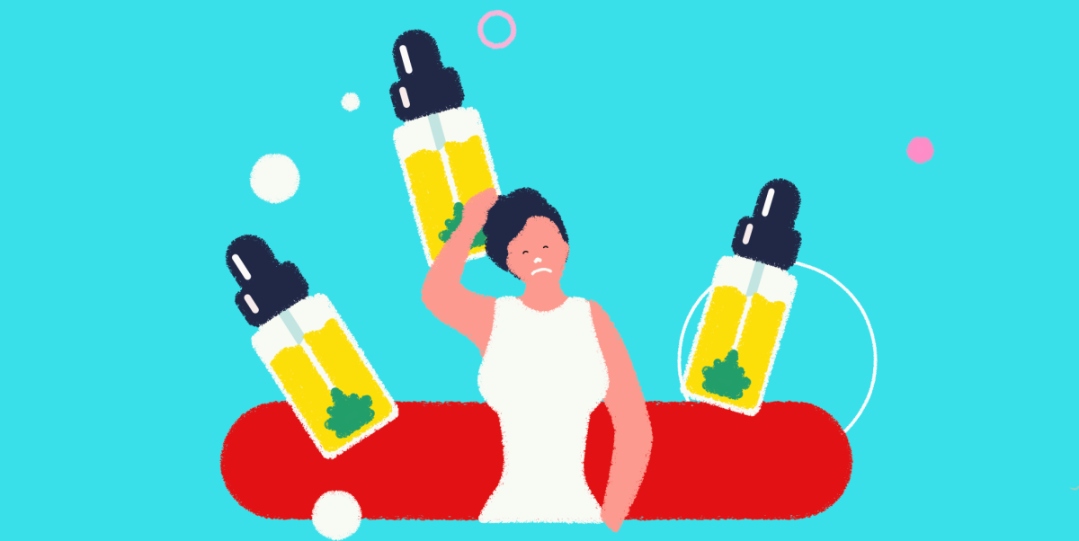 Finest CBD oil for stress and anxiety and depression: Leading 3 brands for 2020