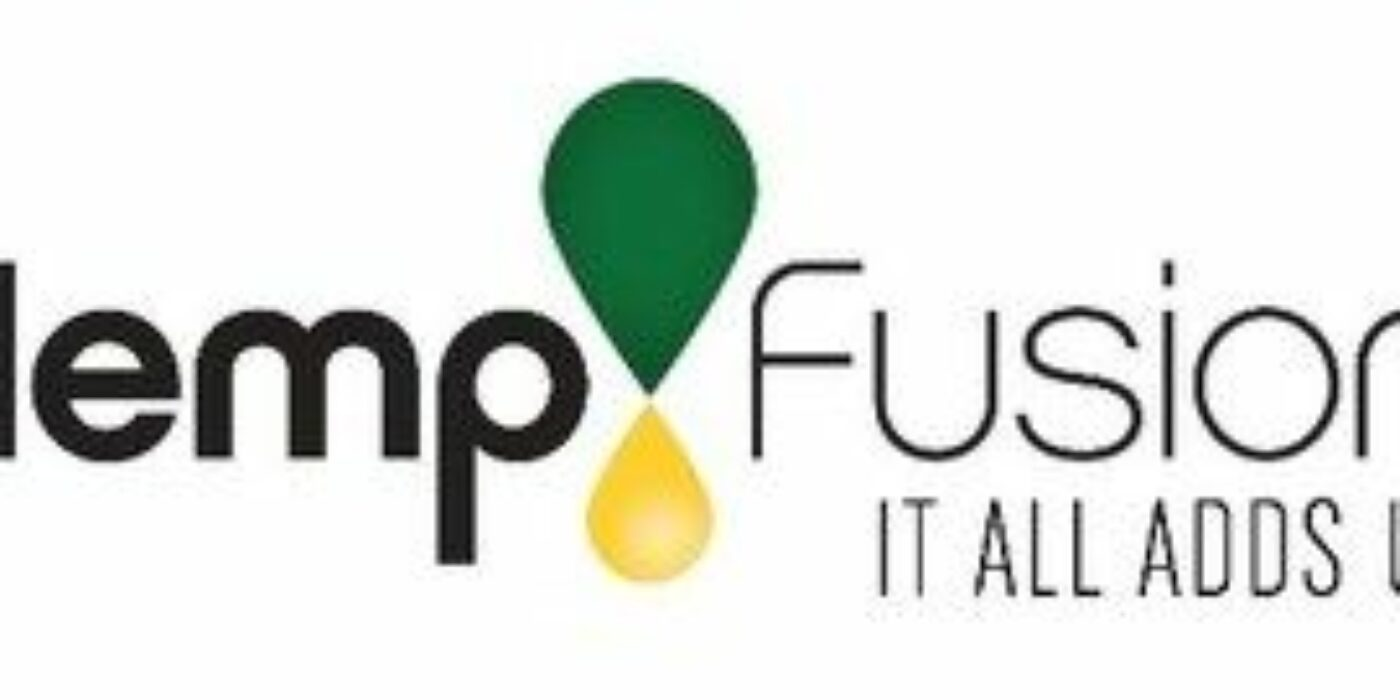 HempFusion® Participates and Sponsors Industry Leading Study on CBD and Human Health