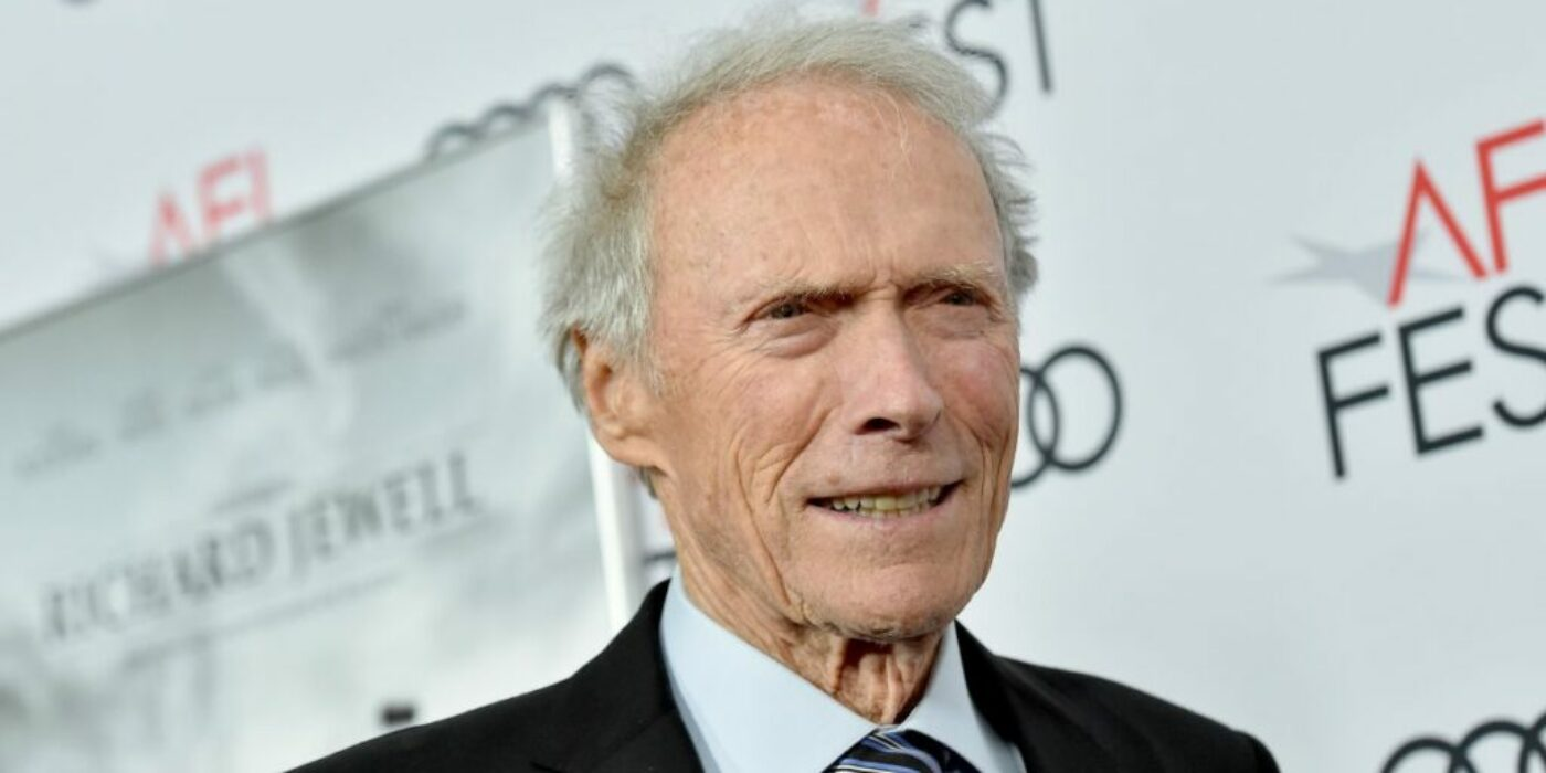 "Clint Eastwood sues people who thought ""Try Clint Eastwood's CBD!"" was somehow good marketing"