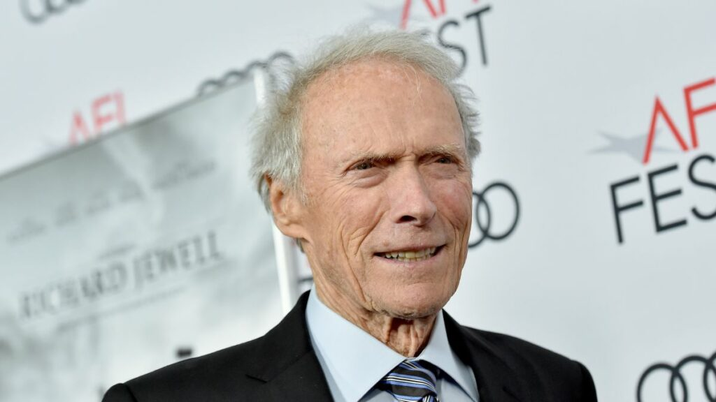 """Clint Eastwood sues people who thought """"Try Clint Eastwood's CBD!"""" was somehow good marketing"""