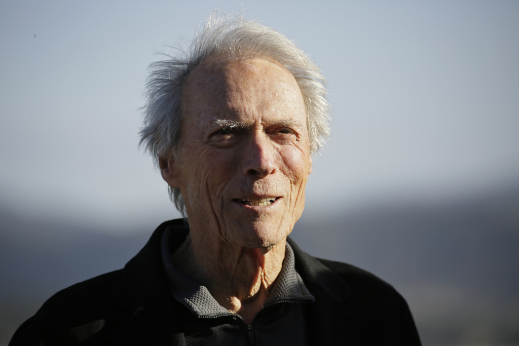 Clint Eastwood Takes Legal Action Against To Make Phony CDB Recommendations Go Up In Smoke; Not Leaving Filmmaking, Despite What Phony Post States