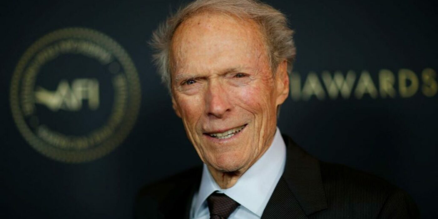 Clint Eastwood sues over claims he's ditched movies for CBD business