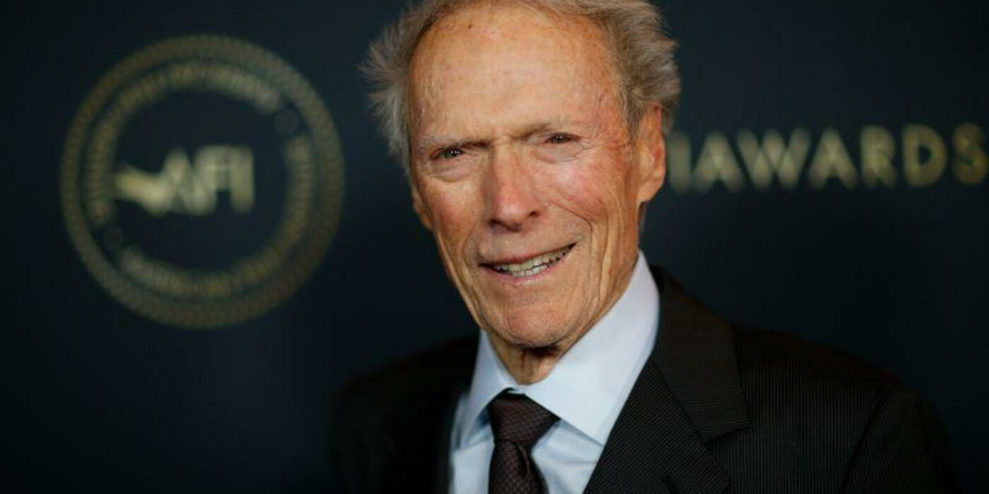 Clint Eastwood takes legal action against over claims he's dumped movies for CBD company